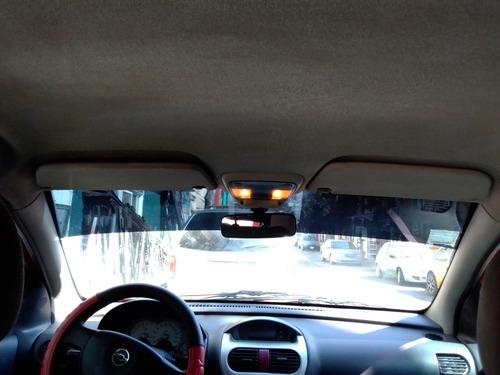 chevrolet corsa 1.8 4p comfort a mt 2007