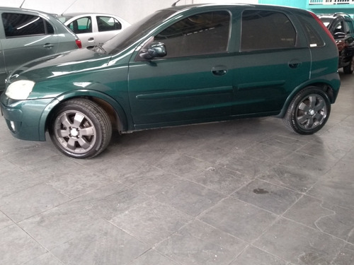 chevrolet corsa 1.8 joy flex power 5p 2005