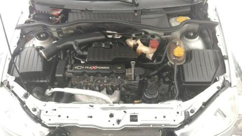 chevrolet corsa 1.8 maxx flex power 5p completo 2007