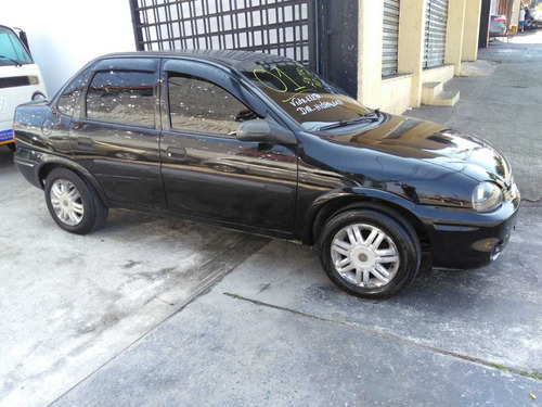 chevrolet corsa 1.o mpfi wind sedan 8v gas. 4p manual 2001!!