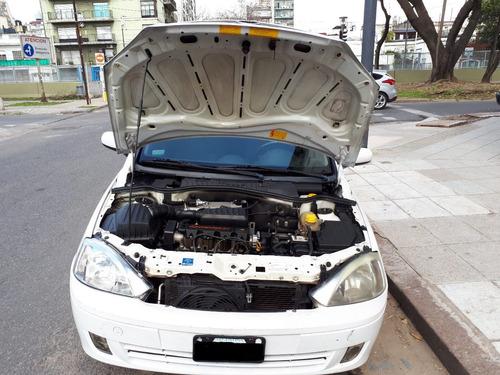 chevrolet corsa 2 cd 2005 motor 1.8 4 puertas full-full