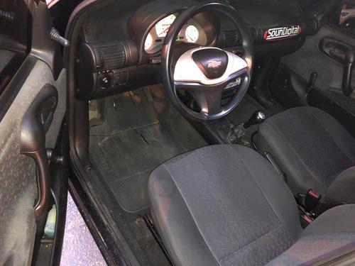 chevrolet corsa 2001 1.0 gasolina preto