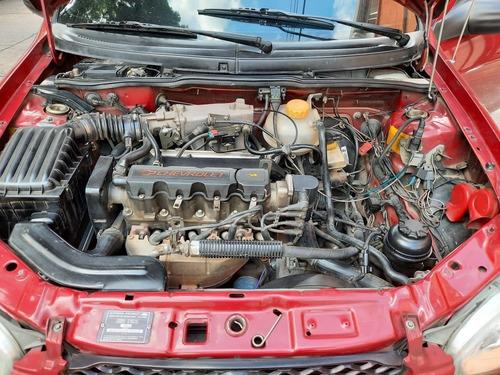 chevrolet corsa 2003 1.4 gl