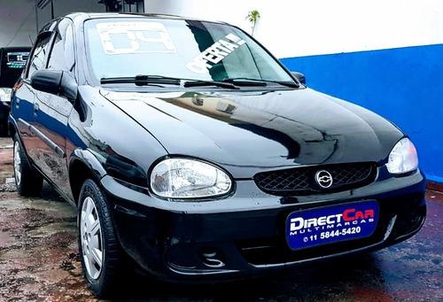 chevrolet corsa - 2003/2004 1.0 mpfi classic 8v gasolina 4p