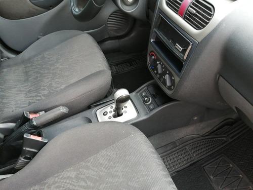 chevrolet corsa 2005 automático, a/ac, 4 cil., excelente
