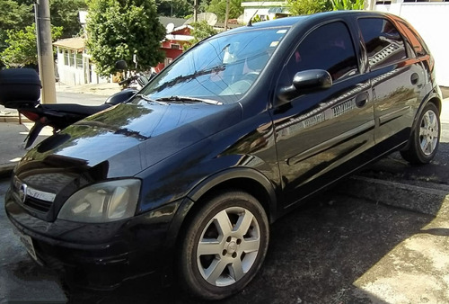 chevrolet corsa 2007 1.0 maxx flex power 5p