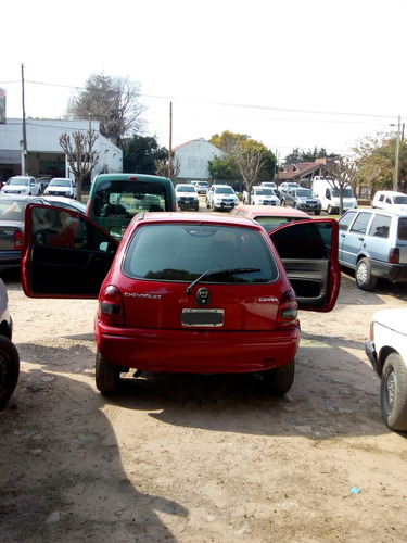 chevrolet corsa 2008 3 puertas base sin aire