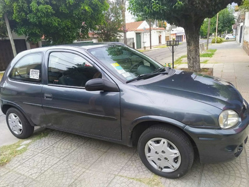 chevrolet corsa 3 ptas city 1.6 2008