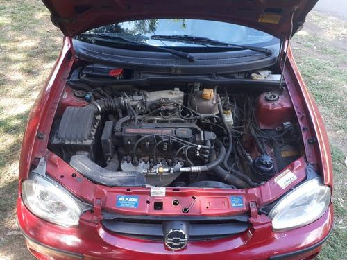 chevrolet corsa 3 puertas 2007
