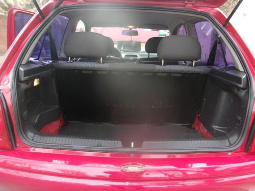 chevrolet corsa 3 puertas n1.6 aire y direccion 2007