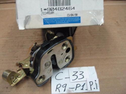 chevrolet corsa 94/ cerradura electrica puerta tras derecha