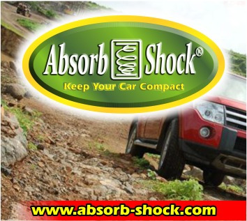 chevrolet corsa / absorb-shock®