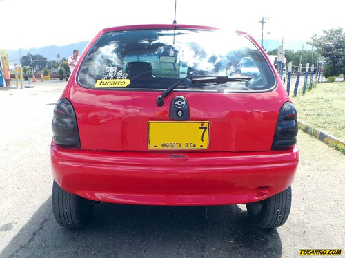 chevrolet corsa active mt 1400 cc sa