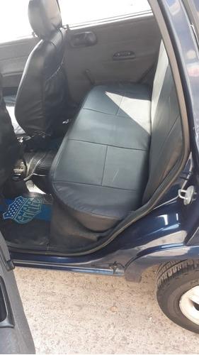 chevrolet corsa azul ( diesel)