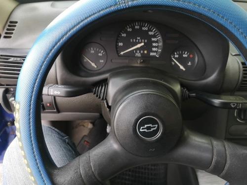 chevrolet corsa city 1.7 diésel 1997.. no fue taxi. contado