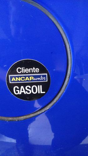 chevrolet corsa city uruguayo año 97 diesel.