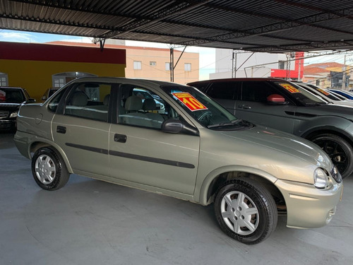 chevrolet corsa classic 1.0 flex power 4p 2010 manual