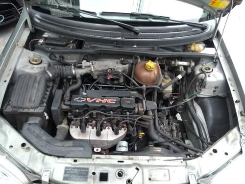 chevrolet corsa classic 1.0 life 4p gasolina barato financia