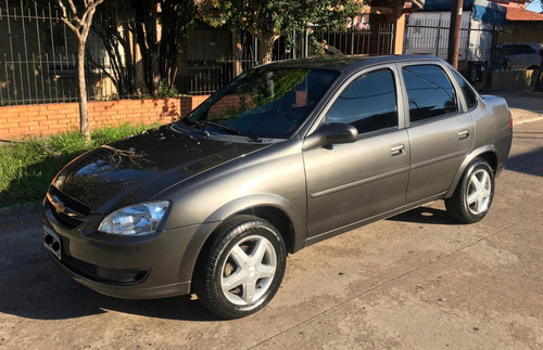 chevrolet corsa classic 1.4 ls pack