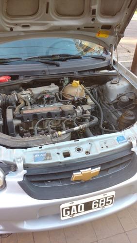 chevrolet corsa classic 1.6 sedan super 4 puertas particular