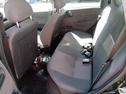 chevrolet corsa  classic  2016  1.4 ls abs airbag