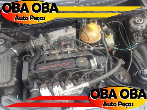 chevrolet corsa classic automático 03/03 p/ retirar peças