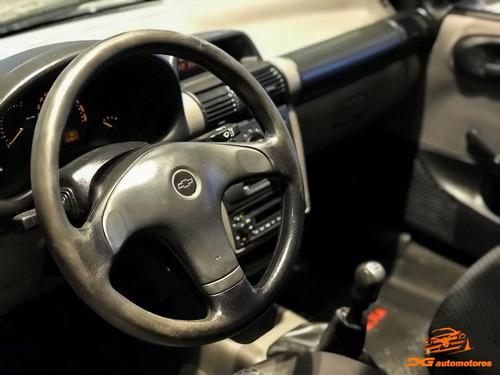 chevrolet corsa classic ls 1.4gnc 2012 recibo menor/financio