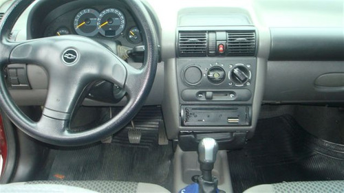 chevrolet corsa classic sedan 1.0 flex power modelo 2010