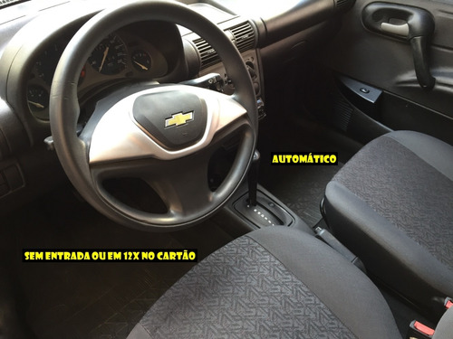 chevrolet corsa classic sedan 1.6 automático