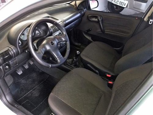 chevrolet corsa classic sedan life 1.0 4p flex 2008