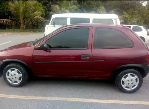 chevrolet corsa corsa 97 manual
