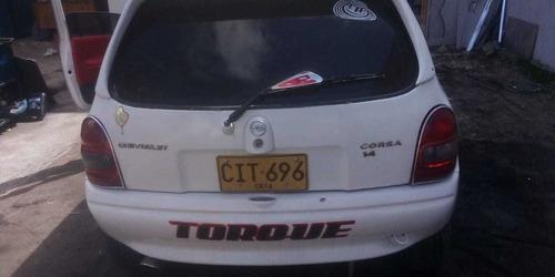 chevrolet corsa coupé cc1400