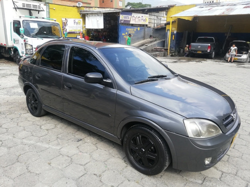 chevrolet corsa evolution 1.4 fe