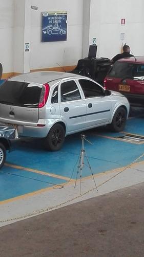 chevrolet corsa evolution 5 puertas