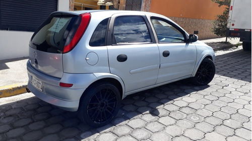 chevrolet corsa evolution gls gls