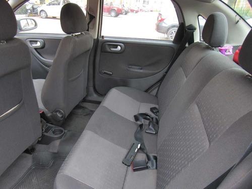 chevrolet corsa evolution modelo 2007 - 4 puertas familiar