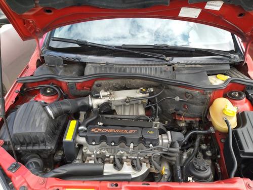 chevrolet corsa evolution sedan