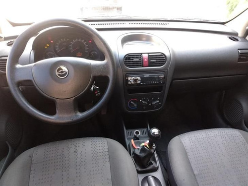chevrolet corsa hatch joy 1.0 flex básico  2009 impecável