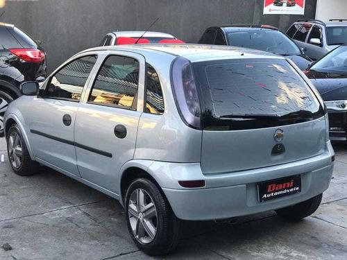 chevrolet - corsa hatch maxx 2009