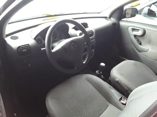 chevrolet - corsa hatch premium 1.4 8v 4p 2009