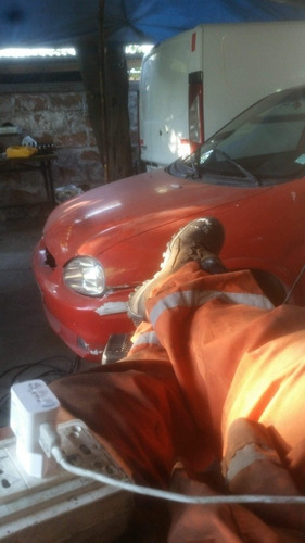 chevrolet corsa hb 4p sedan