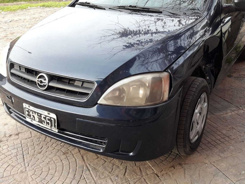 chevrolet corsa ii diesel 1.8 4 puertas