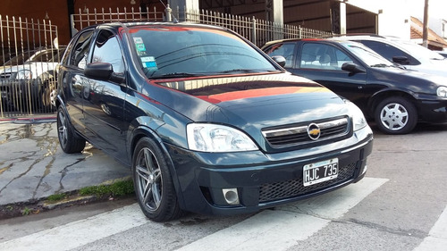 chevrolet corsa ii gl  5 puertas año 2008