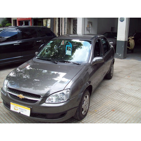 Chevrolet Corsa Ls 1.4 Nafta
