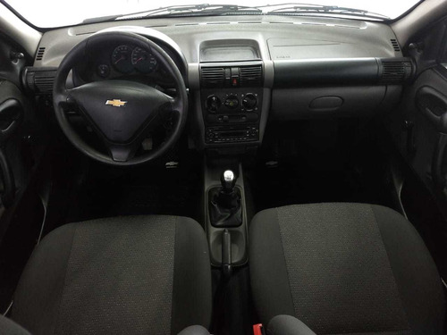 chevrolet corsa ls abs airbags 60.000km  borsotto