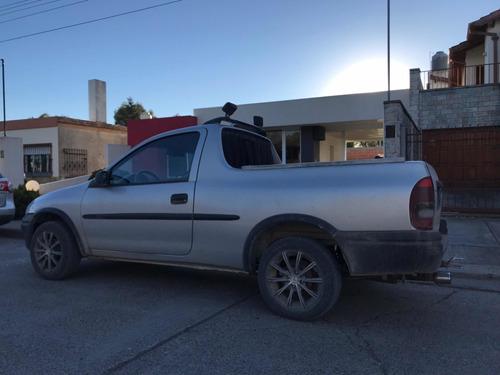 chevrolet corsa pick-up corsa pickup diésel