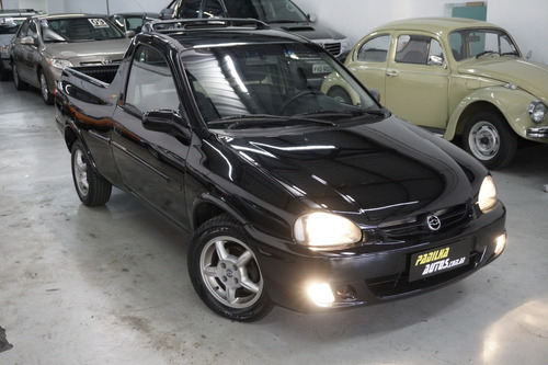 chevrolet corsa pick-up sport 1.6 - picape