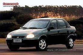 chevrolet corsa sedan 1.0 2001