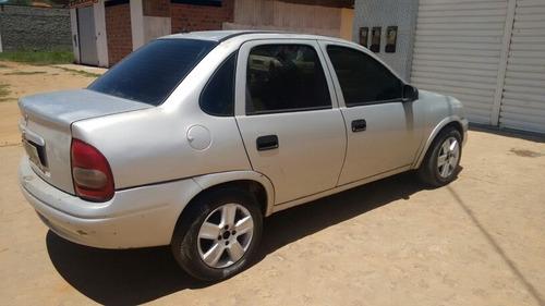 chevrolet corsa sedan 1.0 4p 2003