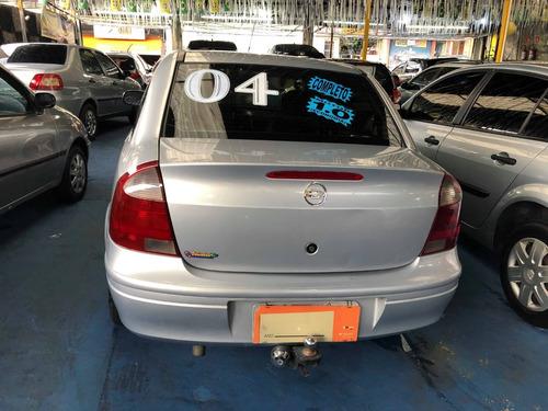 chevrolet corsa sedan 1.0 4p completo m&f veiculos
